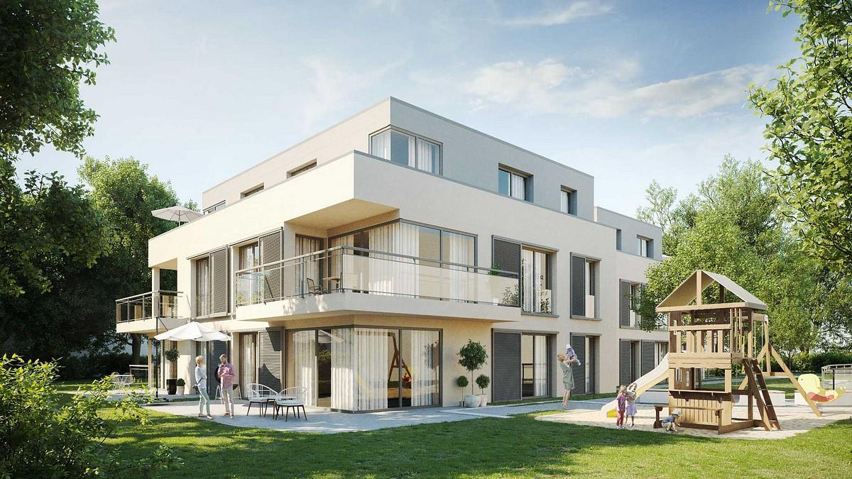 sch ner wohnen in der belvederer allee in weimar gartenstadt weimar. Black Bedroom Furniture Sets. Home Design Ideas
