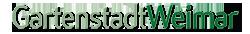 Gartenstadt Weimar Logo